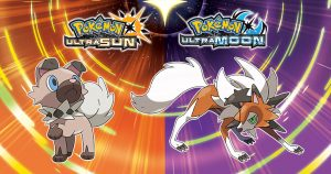 Ultra Sun and Moon Leaks
